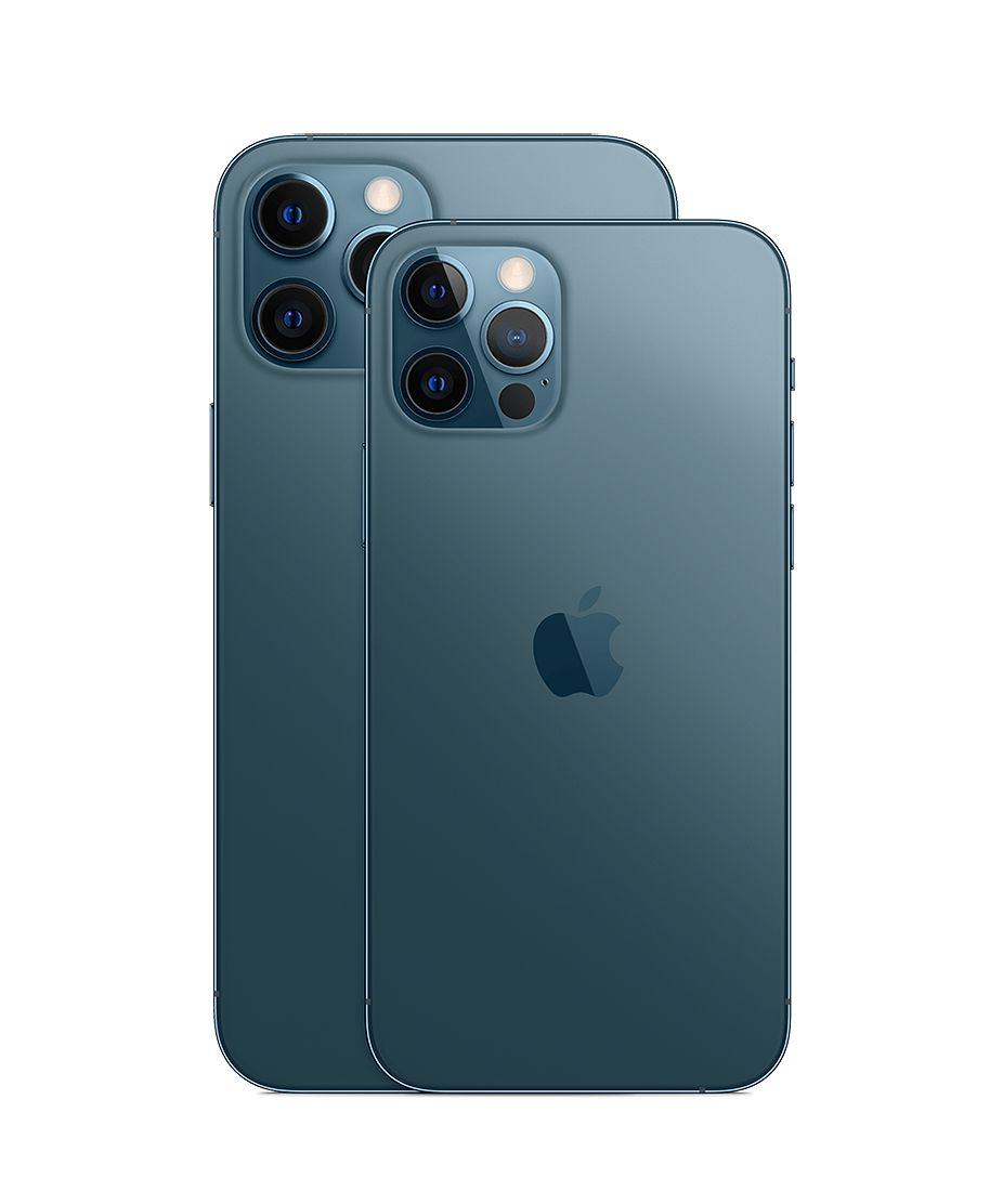 Le iPhone 12, maintenant disponible au Canada