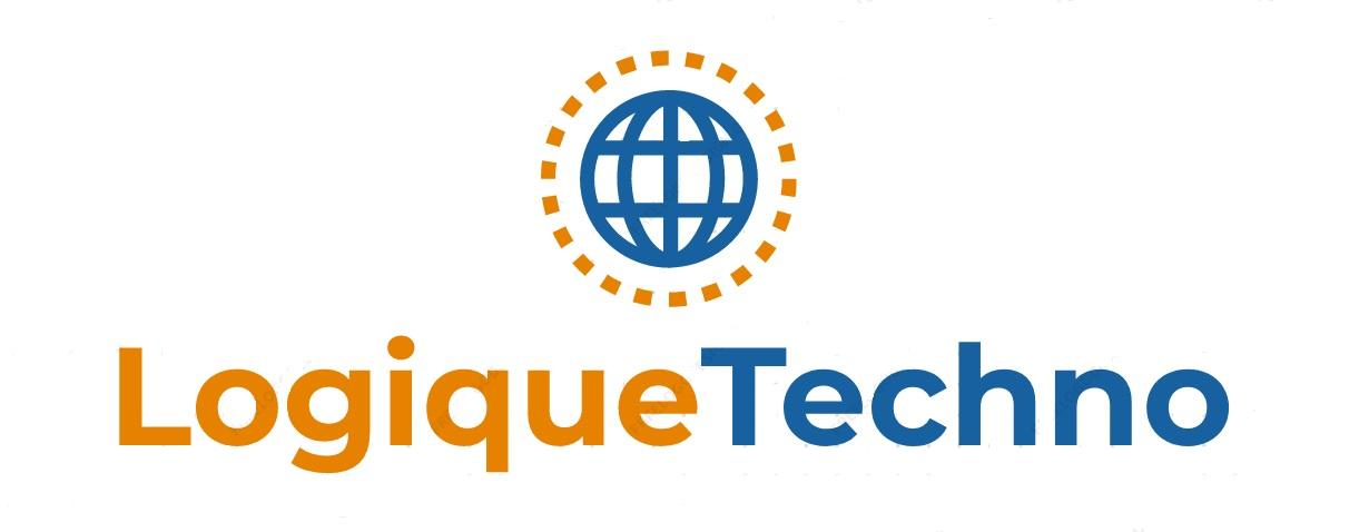 logo LogiqueTechno