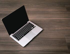 MacBook Pro par Apple