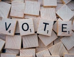 vote aux élections présidentielles américaines