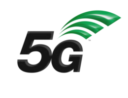 Logo réseau 5G