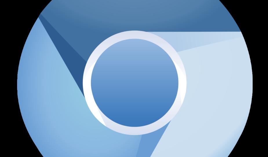 logo de Chromium